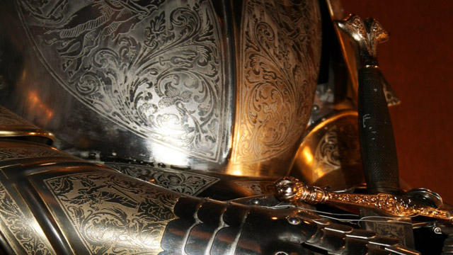 The Armour Of God Breastplate Of Righteousness Christiantoday